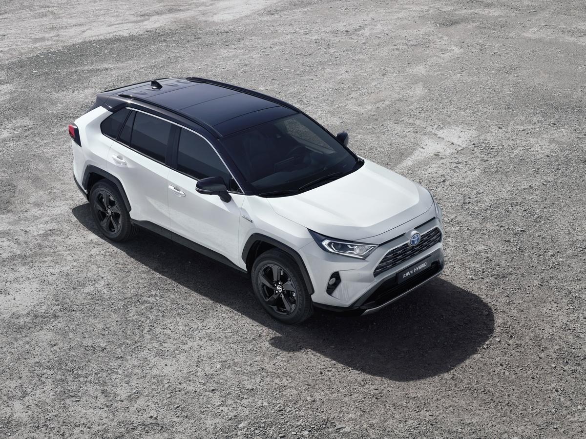 Toyota Aktuell Autohaus Schroers Gmbh